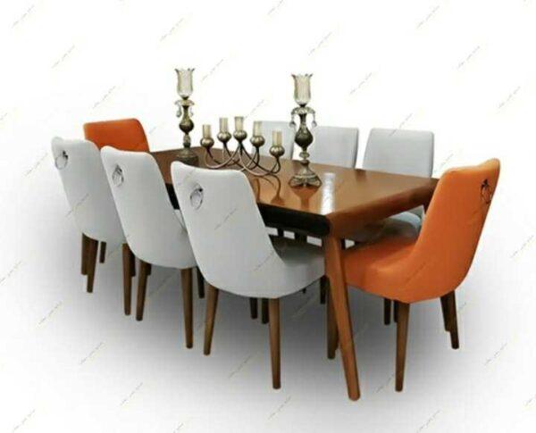 میز کارن با صندلی نیودرسا