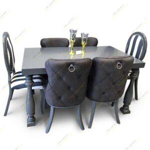 میز ناهار خوری چستر لوگان