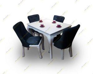 میز ناهار خوری مدل ویکتور
