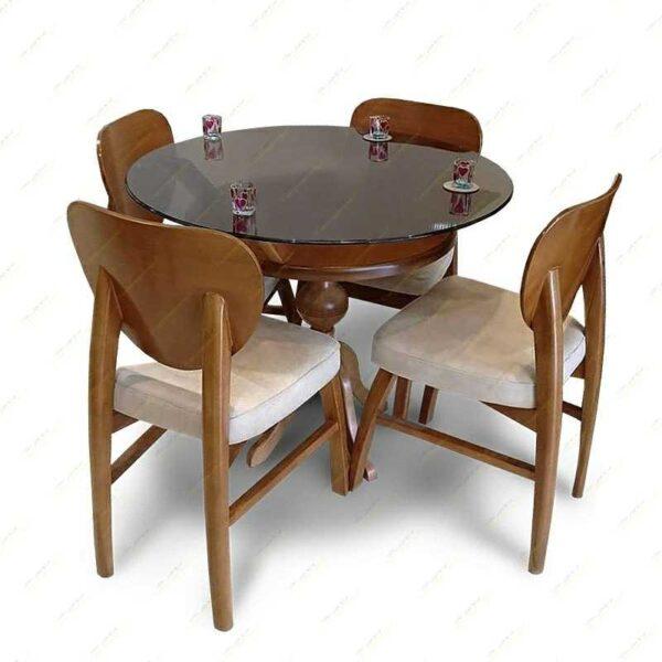 میز ناهار خوری مدل فیلی