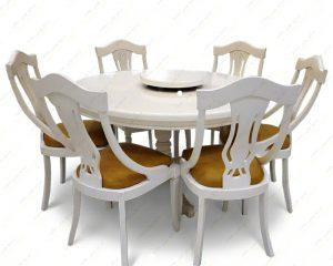 میز ناهار خوری عصایی