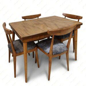 میز ناهار خوری رامتیس