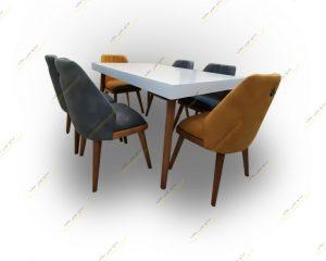 Photo 1611596188399 300x240 - میز ناهار خوری مدل الماس