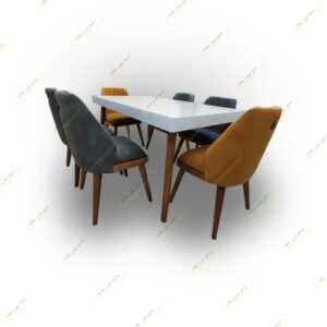 Photo 1611596188399 300x300 - میز ناهار خوری مدل الماس