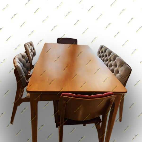 Photo 1612114359205 600x600 - میز ناهار خوری لوکاس