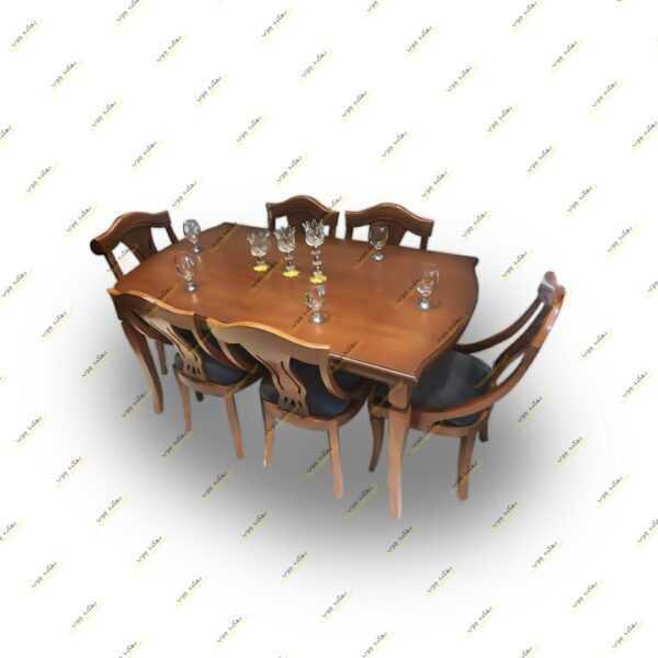 میز و صندلی عصایی