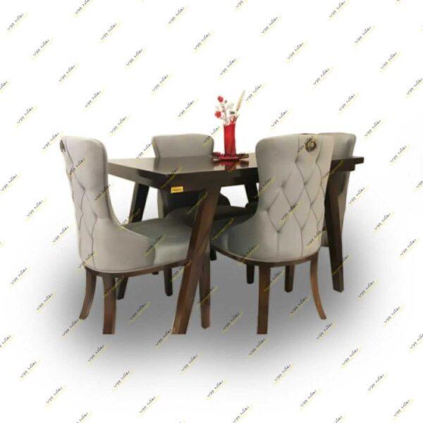 میز و صندلی چستر
