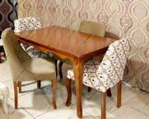 میز نهار خوری مدل مرینوس