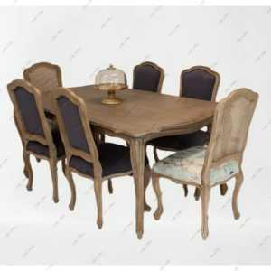 میز ناهار خوری آرمیس