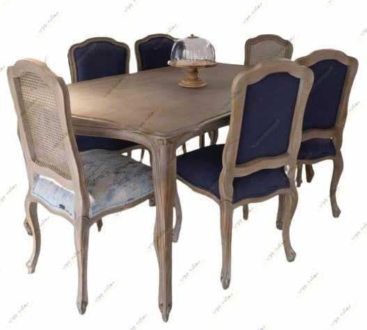 Photo 1616873790575 - میز ناهار خوری مدل آرمیس