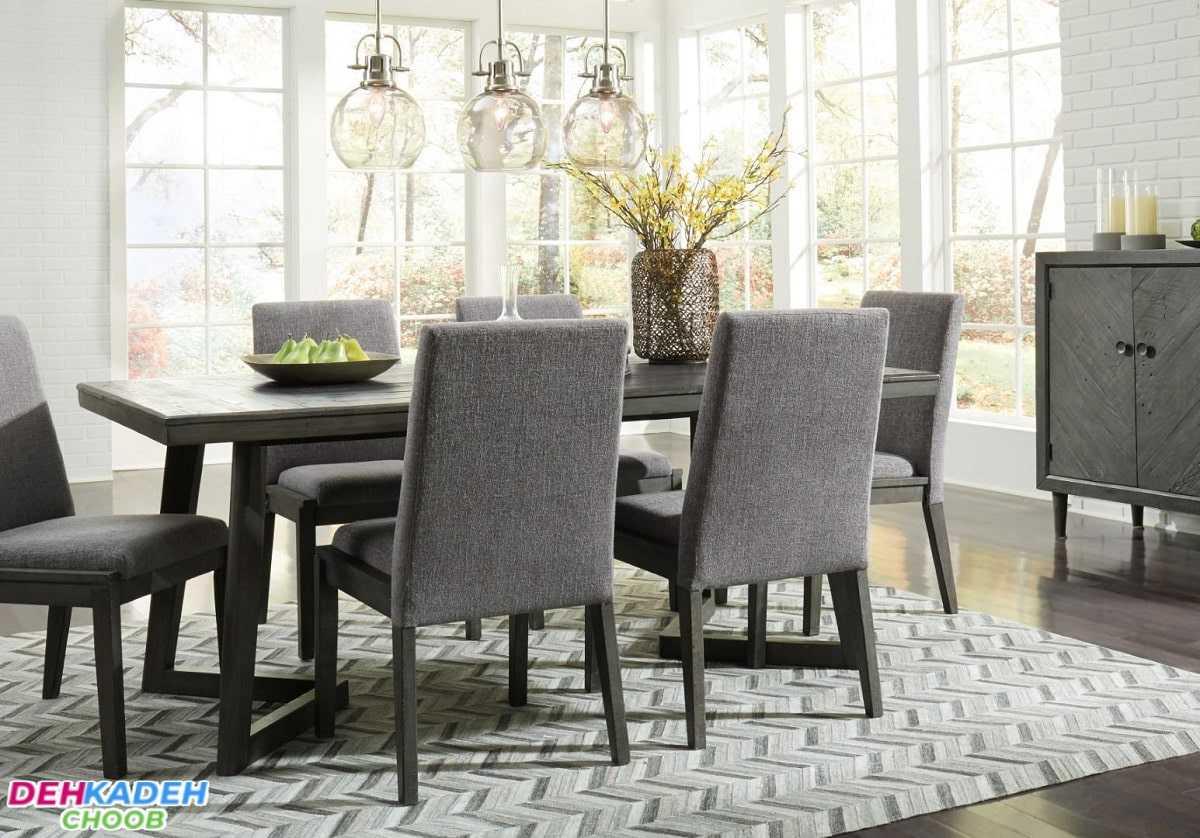 Important points when buying a dining table 02 min - نکات مهم در زمان خرید میز ناهارخوری