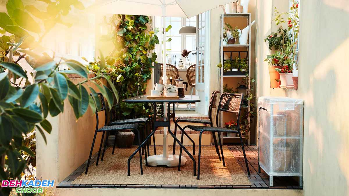 best model dining tables in 2021 02 min - بهترین مدل میز های ناهار خوری در سال 2021