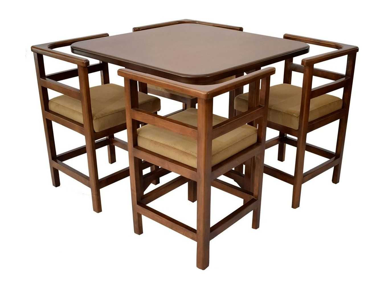 Dining table with little space 2 - میز ناهار خوری کمجا