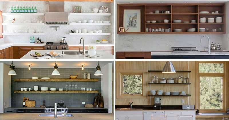 Great ways to make a small kitchen look great - دکوراسیون آشپزخانه کوچک