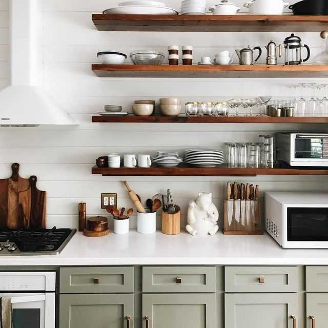 Small kitchen design ideas 3 - دکوراسیون آشپزخانه کوچک