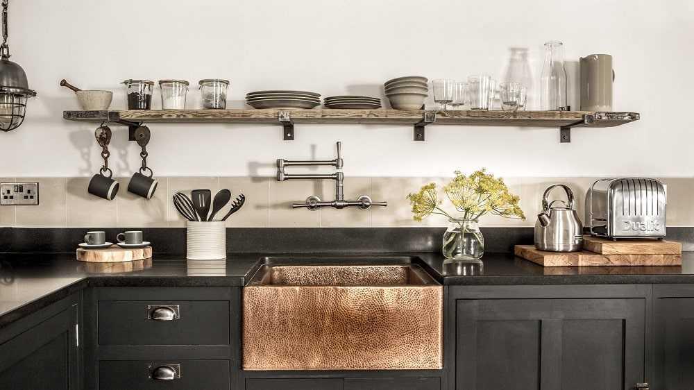 Small kitchen design ideas 4 min - دکوراسیون آشپزخانه کوچک