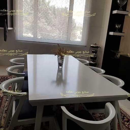 میز ناهار خوری رونیز