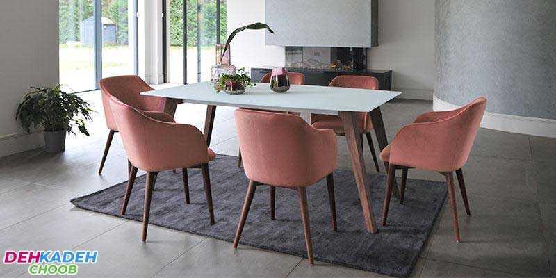 faq When Buying a Dining Table 3 - سؤالات متداول هنگام خرید میز ناهارخوری